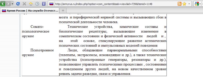 А.Г.Караяни _1997_ Т а б л и ц а 1. _Screen2.