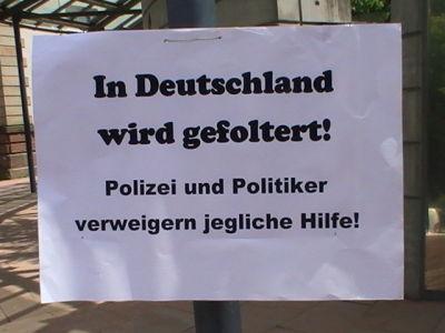 Verein gegen den Missbrauch psychophysischer Waffen e.V.